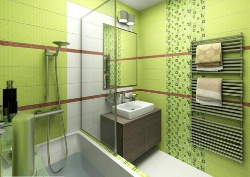 3D návrh kúpelní - Obrázok č. 138