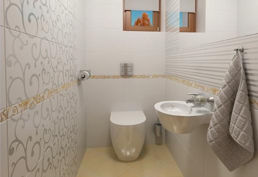 3D návrh kúpelní - Obrázok č. 144