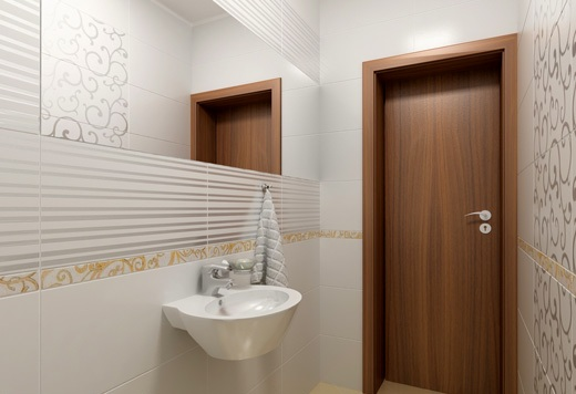 3D návrh kúpelní - Obrázok č. 145