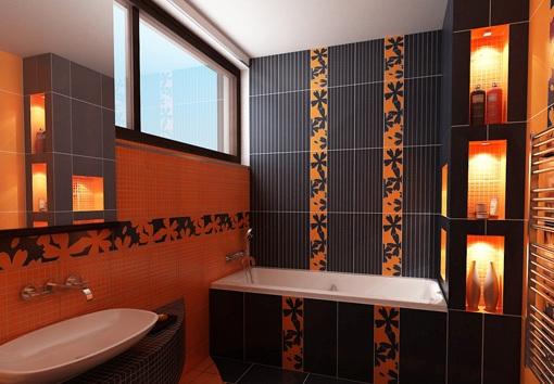 3D návrh kúpelní - Obrázok č. 148