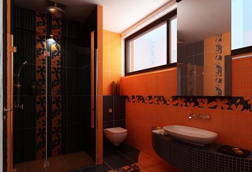 3D návrh kúpelní - Obrázok č. 150
