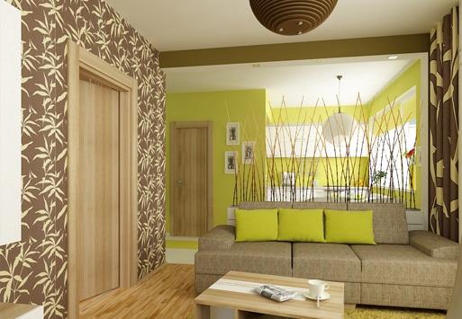 3D návrh obývačky - Obrázok č. 191