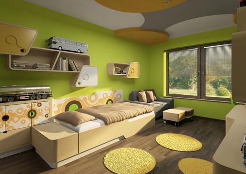 3D návrh detských izieb - Obrázok č. 141
