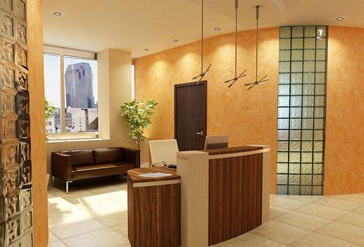 3D návrh kancelárií - Obrázok č. 28
