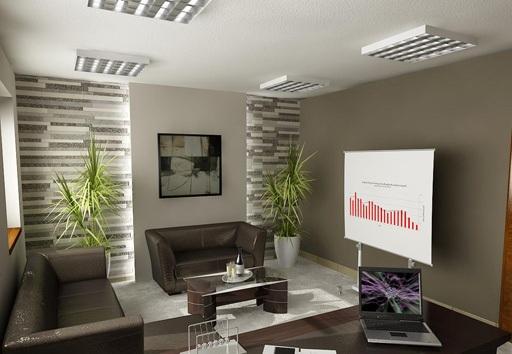 3D návrh kancelárií - Obrázok č. 29