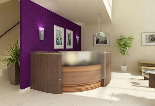 3D návrh kancelárií - Obrázok č. 33