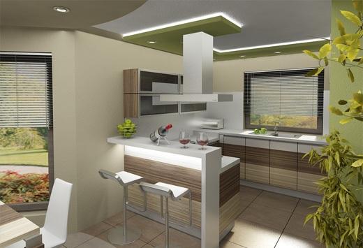 Ako si staviame sen - inšpirácie na kuchyňu - Obrázok č. 246