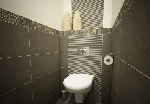 3D návrh kúpelní - Obrázok č. 161
