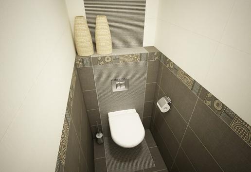 3D návrh kúpelní - Obrázok č. 162