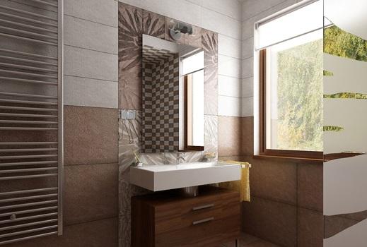 3D návrh kúpelní - Obrázok č. 171