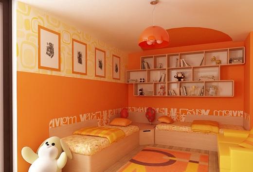 3D návrh detských izieb - Obrázok č. 154