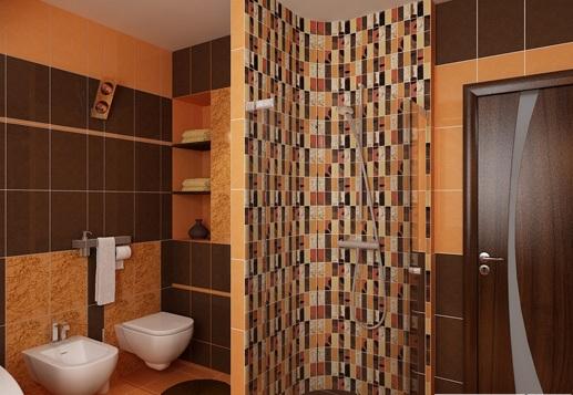 3D návrh kúpelní - Obrázok č. 176