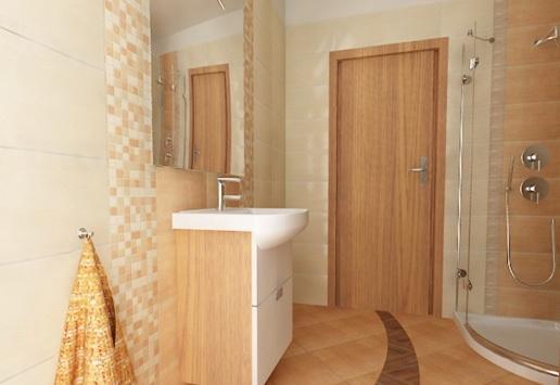 3D návrh kúpelní - Obrázok č. 182
