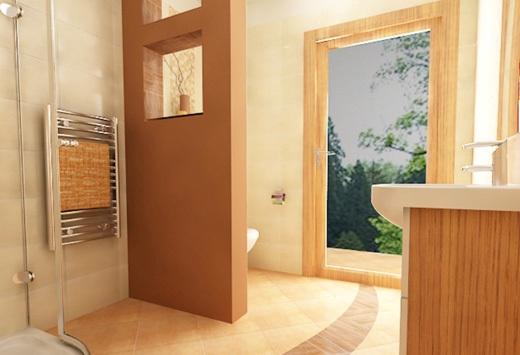 3D návrh kúpelní - Obrázok č. 184