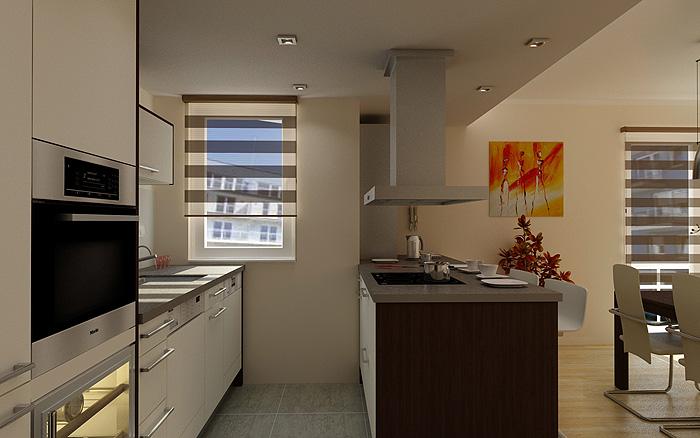 3D návrh kuchýň - Obrázok č. 211