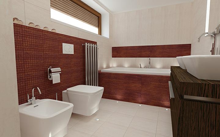 3D návrh kúpelní - Obrázok č. 201