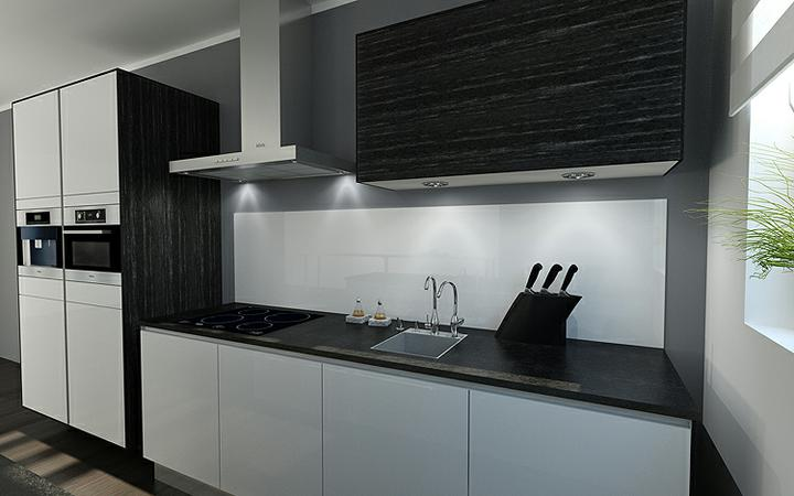 3D návrh kuchýň - Obrázok č. 217