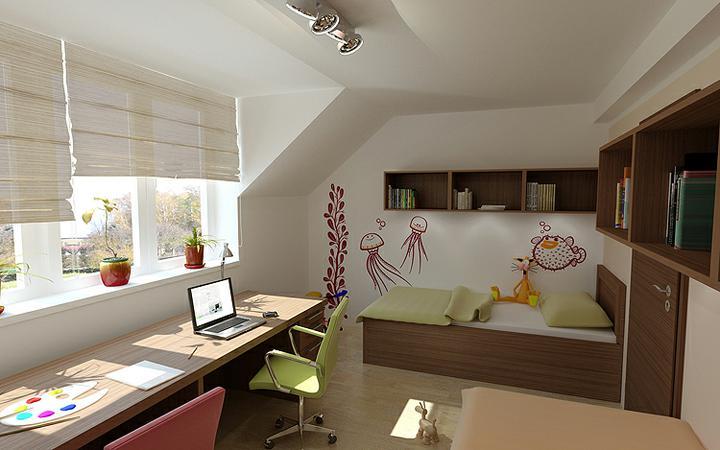 Ako si staviame sen - inšpirácie na interiér - Obrázok č. 12