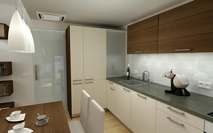 3D návrh kuchýň - Obrázok č. 226