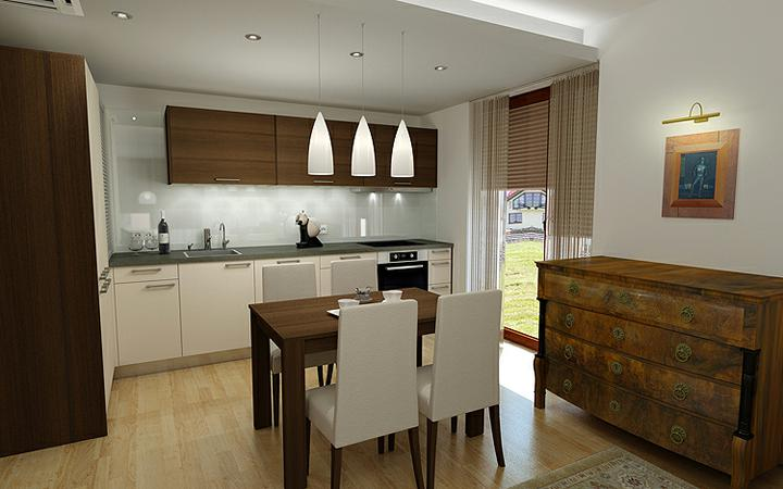 3D návrh kuchýň - Obrázok č. 227
