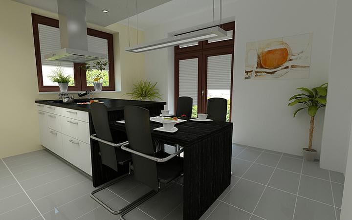 3D návrh kuchýň - Obrázok č. 235