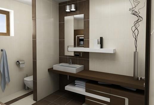 3D návrh kúpelní - Obrázok č. 219