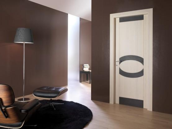 Interiérové/vchodové dvere - Obrázok č. 1