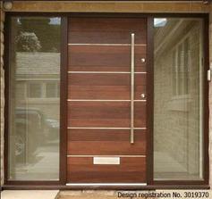 podobné vchodové dvere