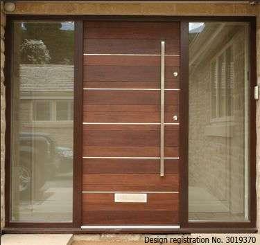 Interiérové/vchodové dvere - Obrázok č. 24