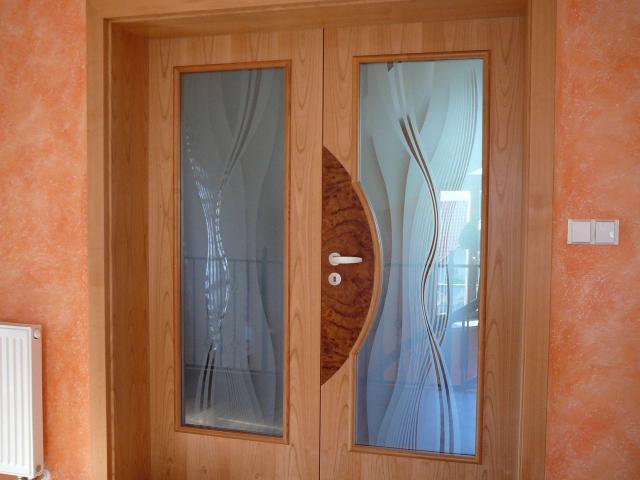 Interiérové/vchodové dvere - Obrázok č. 22
