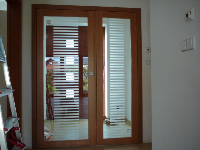Interiérové/vchodové dvere - Obrázok č. 23