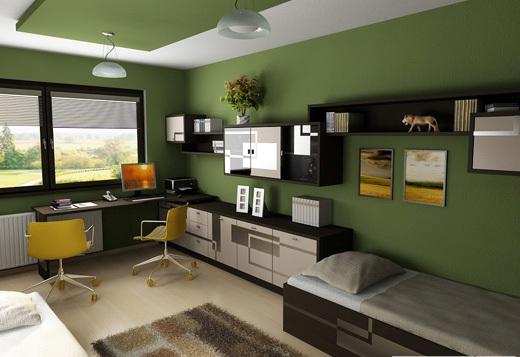 3D návrh detských izieb - Obrázok č. 173