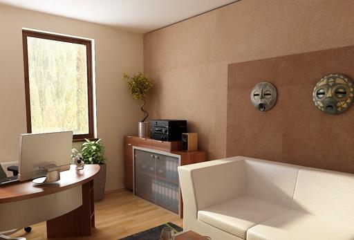 3D návrh kancelárií - Obrázok č. 43