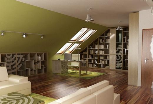 3D návrh kancelárií - Obrázok č. 46