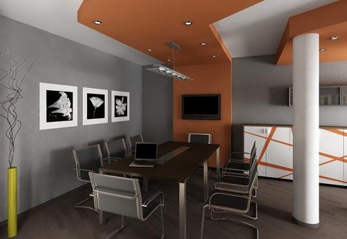 3D návrh kancelárií - Obrázok č. 47