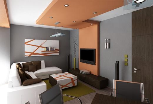 3D návrh kancelárií - Obrázok č. 50