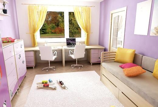 3D návrh detských izieb - Obrázok č. 184
