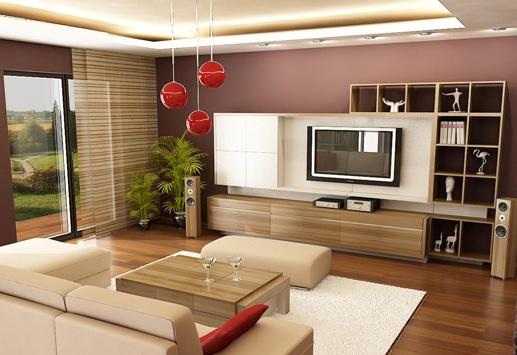 3D návrh obývačky - Obrázok č. 251