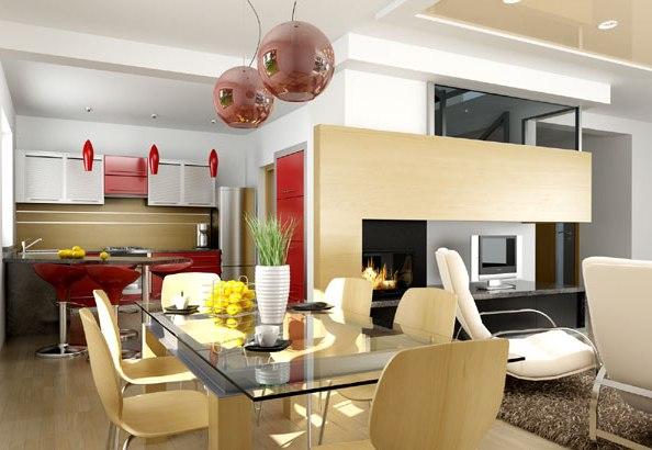 3D návrh obývačky - Obrázok č. 256