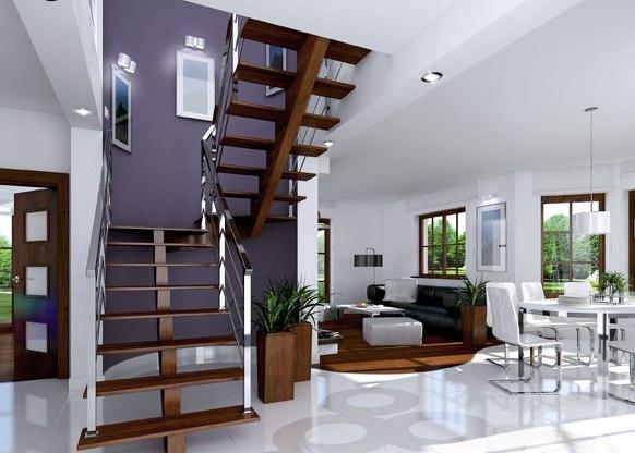 3D návrh obývačky - Obrázok č. 258