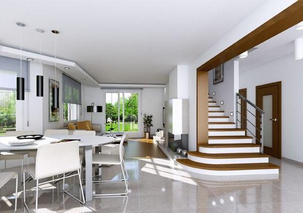 3D návrh obývačky - Obrázok č. 261