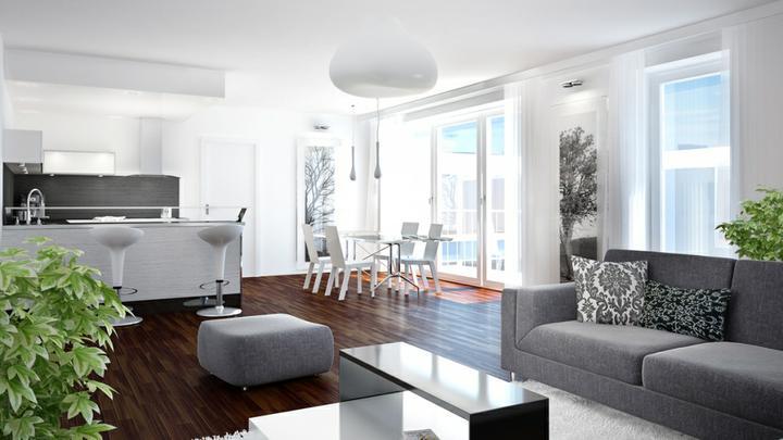 3D návrh obývačky - Obrázok č. 263