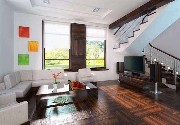 3D návrh obývačky - Obrázok č. 264