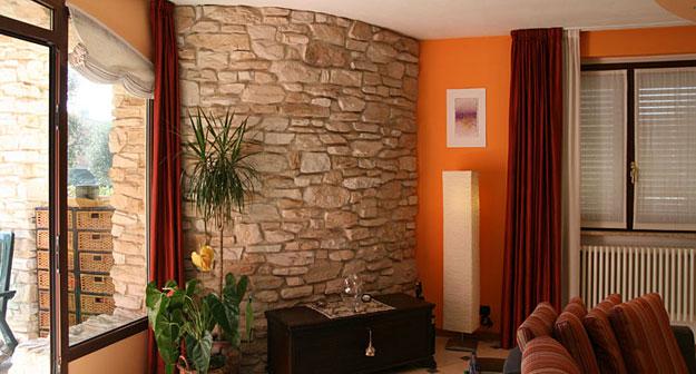 Kameň v interiéri - Obrázok č. 26