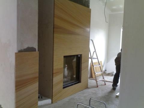 Kameň v interiéri - Obrázok č. 30