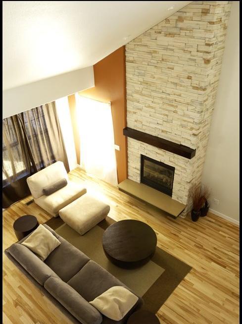 Kameň v interiéri - Obrázok č. 33