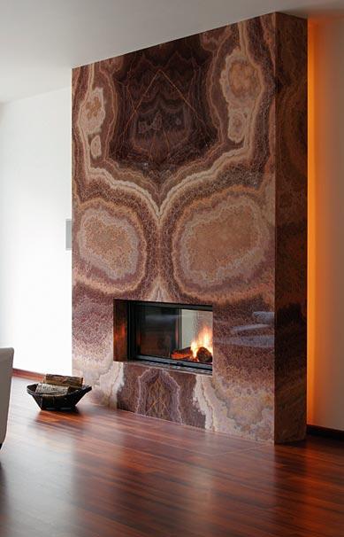 Kameň v interiéri - Obrázok č. 39