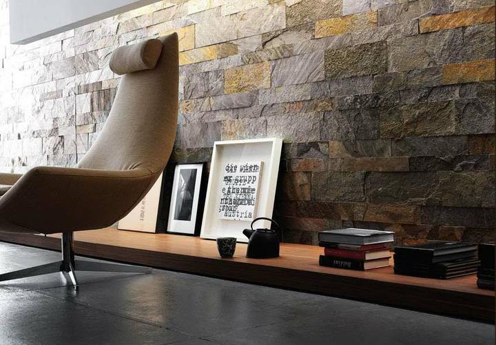 Kameň v interiéri - Obrázok č. 51