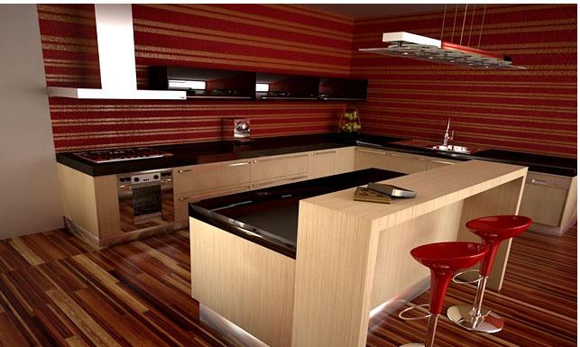 Ako si staviame sen - inšpirácie na kuchyňu - Obrázok č. 266