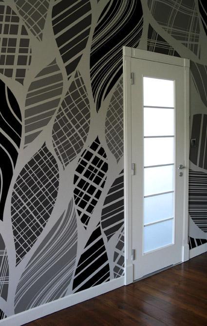 Tapety v interiéri - Obrázok č. 36